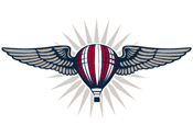 Liberty Balloon Company Logo