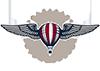 Liberty Balloon Company Logo