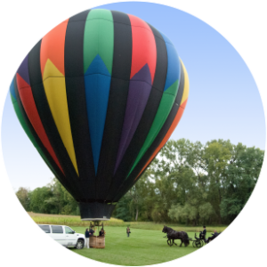 Liberty Balloon Events