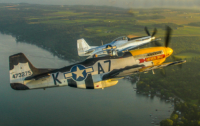 Warbirds over Conesus